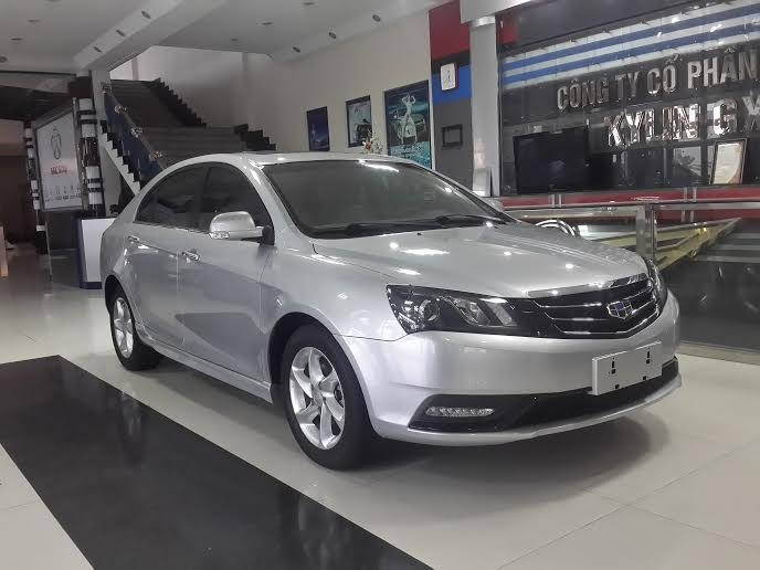Xe Geely Emgrand EC7 2011-1