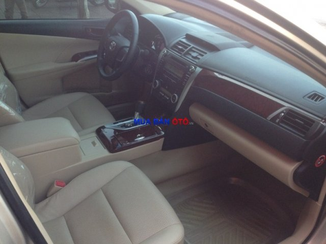 Xe Toyota Camry  2012-5