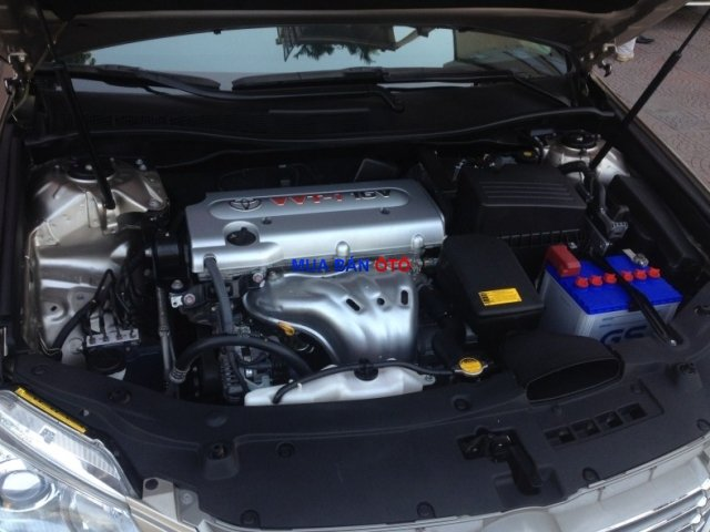 Xe Toyota Camry  2012-7