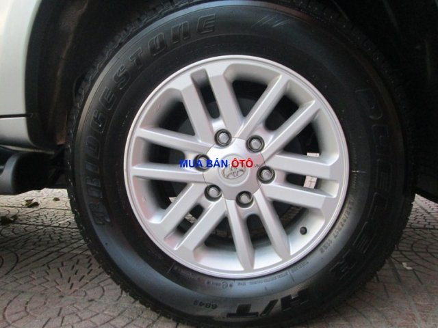 Xe Toyota Fortuner  2013-8