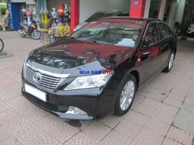 Xe Toyota Camry  2013-0