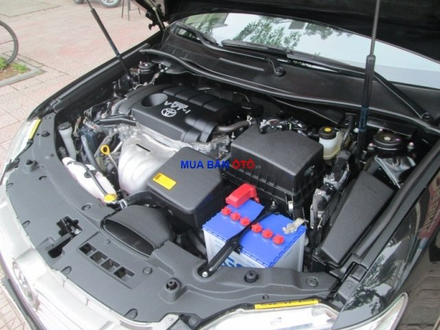 Xe Toyota Camry  2013-4