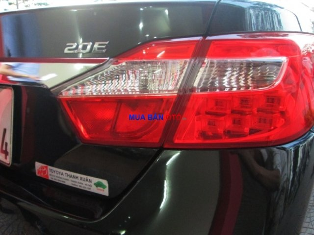 Xe Toyota Camry  2014-2