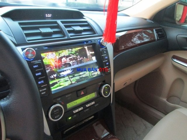 Xe Toyota Camry  2014-3