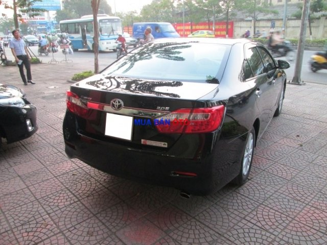 Xe Toyota Camry  2014-8