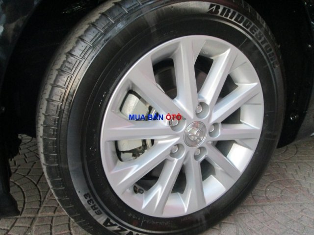 Xe Toyota Camry  2014-9