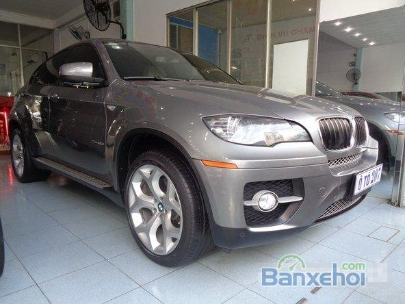 Showroom 207 bán xe BMW X6 3.5 AT 2008-0