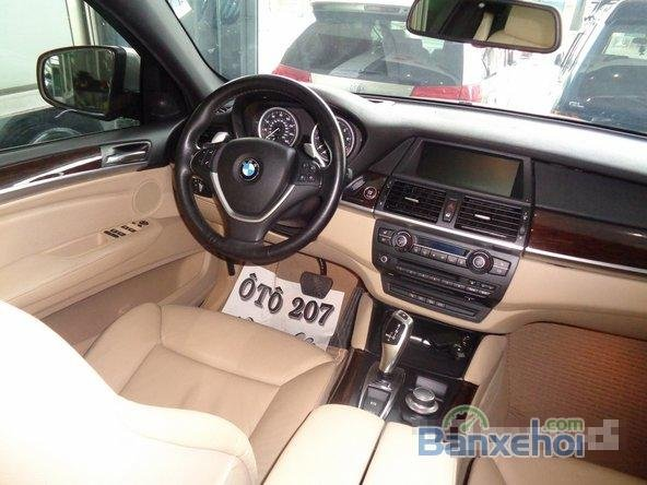 Showroom 207 bán xe BMW X6 3.5 AT 2008-5