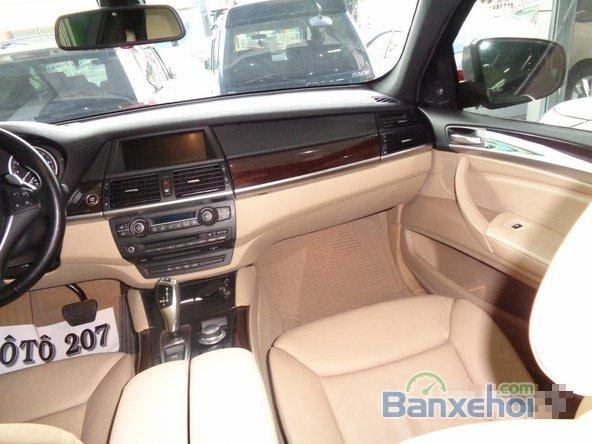 Showroom 207 bán xe BMW X6 3.5 AT 2008-6