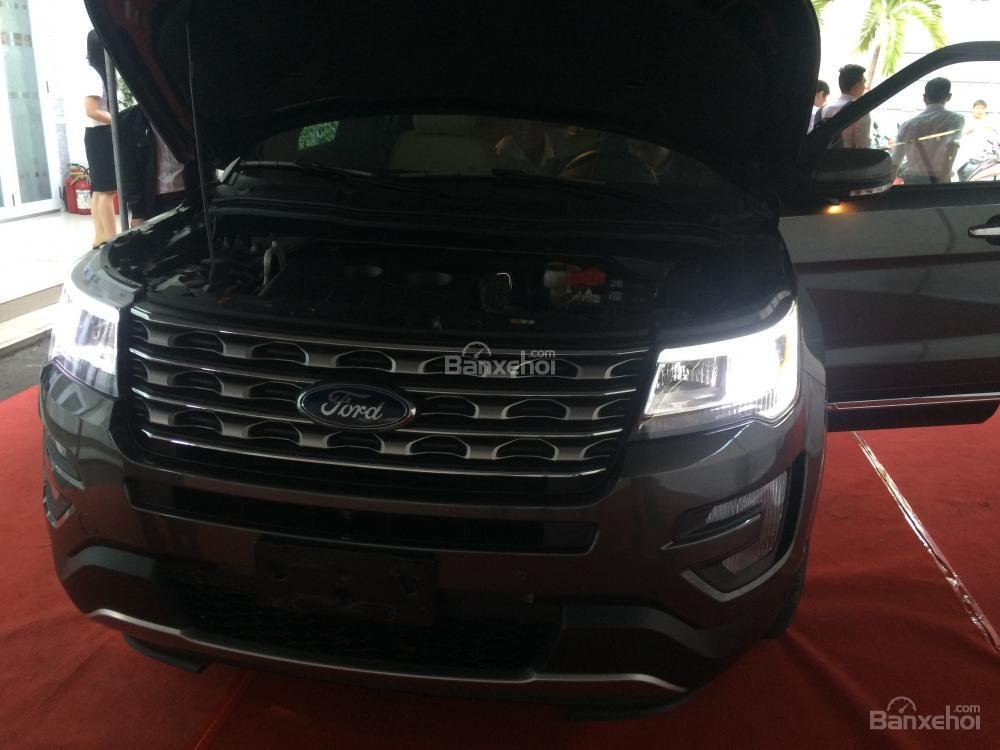 Bán xe Ford Explorer 2.3 limited, giá tốt-4