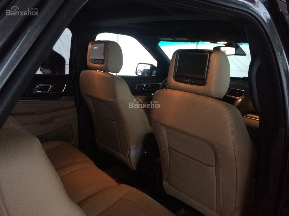 Bán xe Ford Explorer 2.3 limited, giá tốt-7