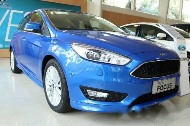 Cần bán Ford Focus 1.5 Ecoboost, giao ngay-2