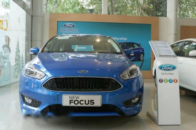 Cần bán Ford Focus 1.5 Ecoboost, giao ngay-3