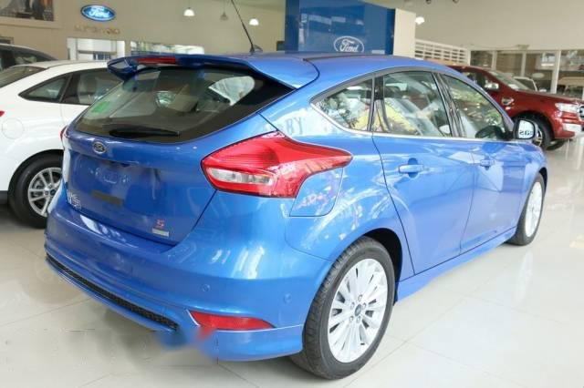 Cần bán Ford Focus 1.5 Ecoboost, giao ngay-0