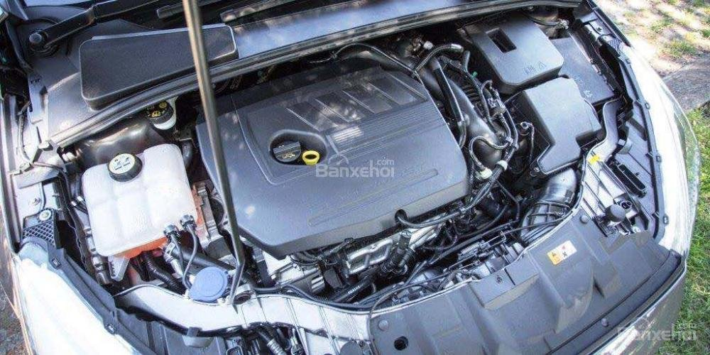 Bán Ford Focus Ecoboost, 654 triệu, giao xe ngay-9