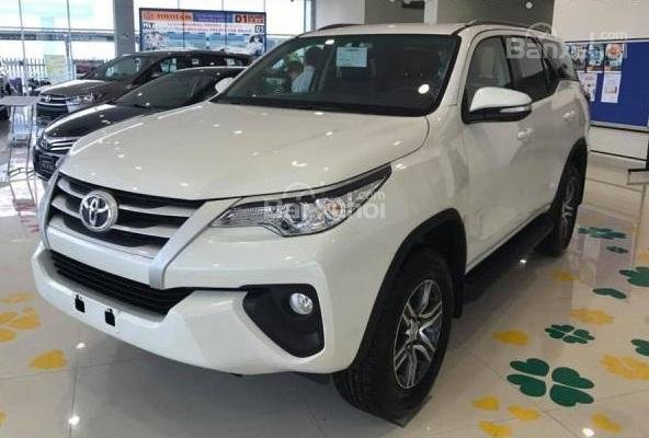 Bán xe Fortuner 2017 giao ngay lập tức _ LH: Duy - 096 3639 583-1