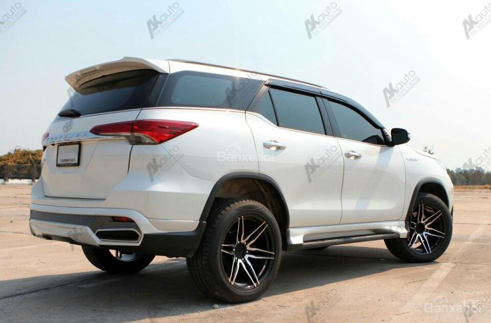 Bán xe Fortuner 2017 giao ngay lập tức _ LH: Duy - 096 3639 583-2