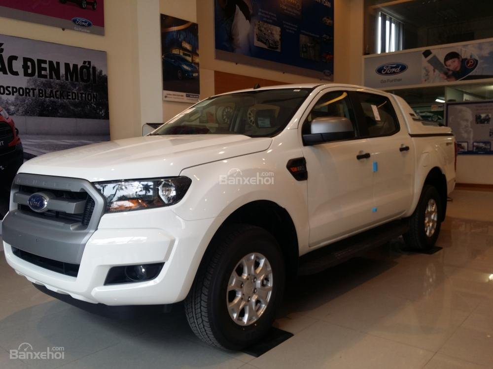 KM lớn Ford Ranger XL, XLS, XLT, Wildtrak 3.2 Model 2017 - Tel: 0919.263.586-0