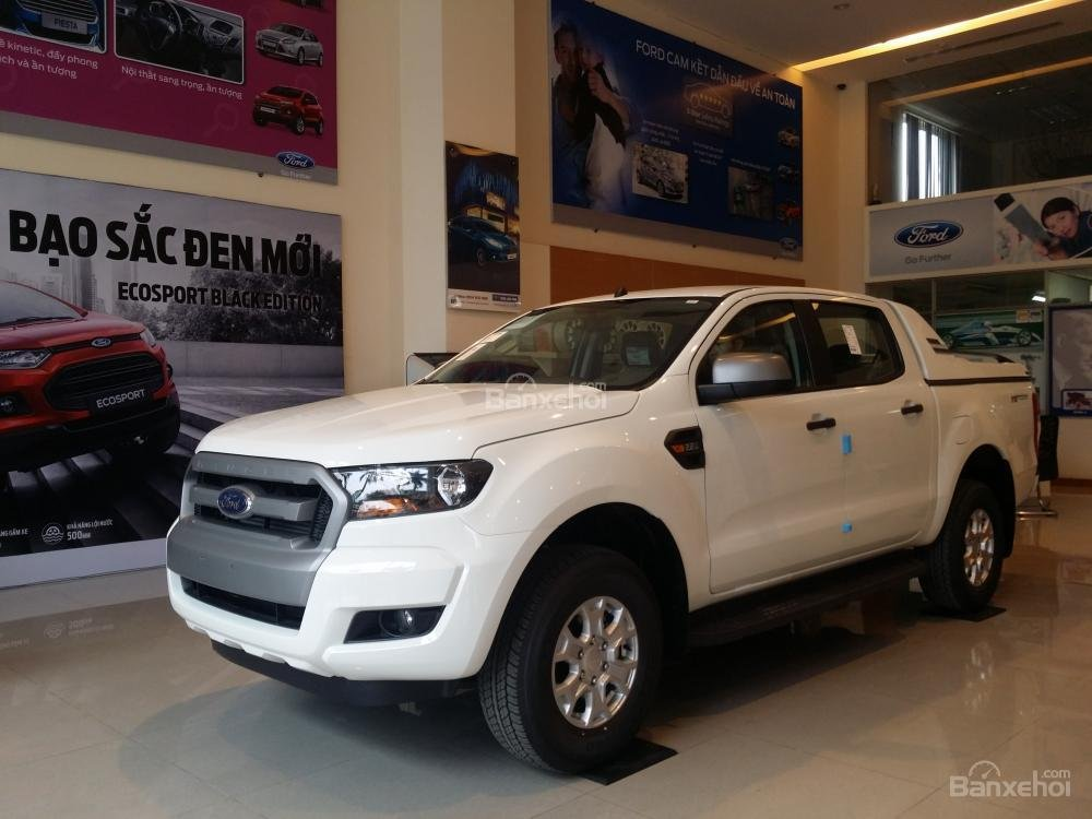 KM lớn Ford Ranger XL, XLS, XLT, Wildtrak 3.2 Model 2017 - Tel: 0919.263.586-2