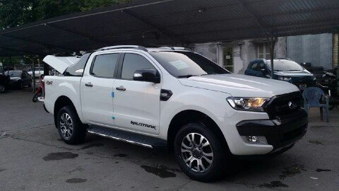 KM lớn Ford Ranger XL, XLS, XLT, Wildtrak 3.2 Model 2017 - Tel: 0919.263.586-4