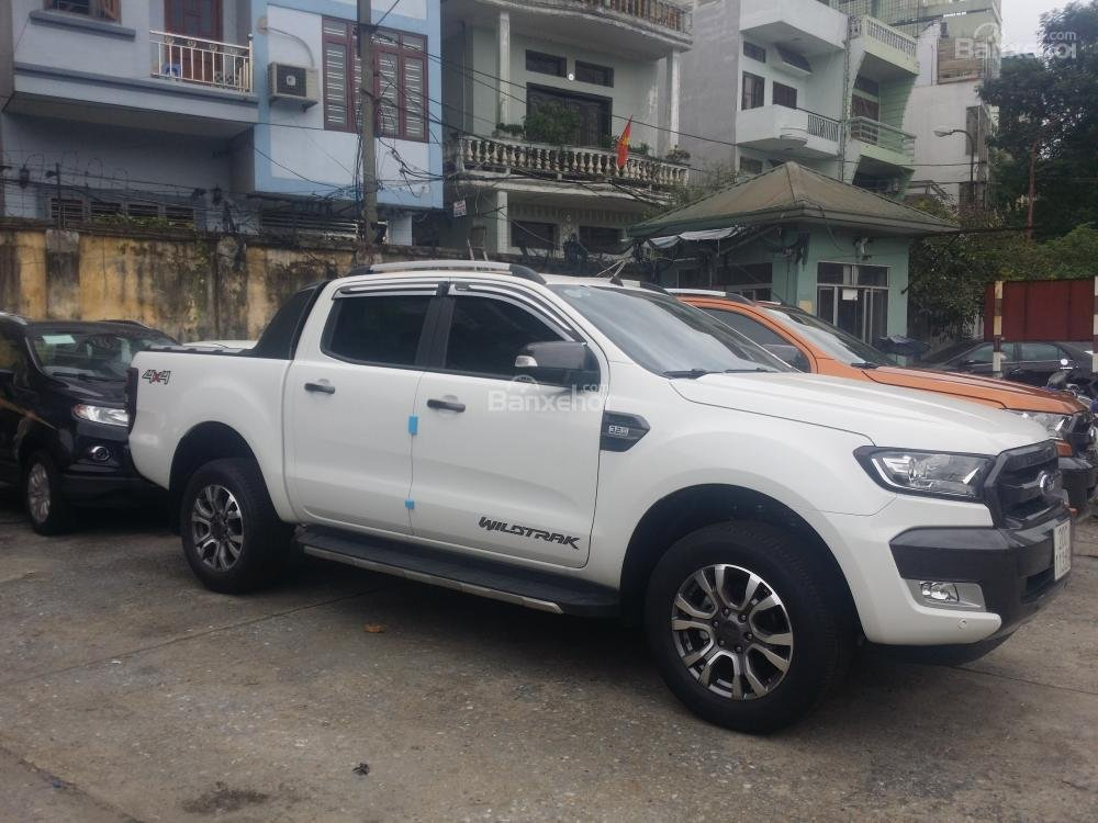 KM lớn Ford Ranger XL, XLS, XLT, Wildtrak 3.2 Model 2017 - Tel: 0919.263.586-5