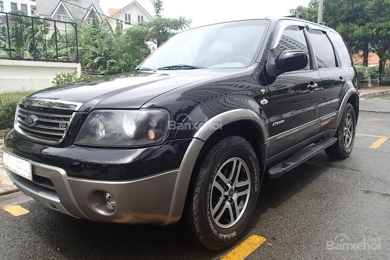 Bán Ford Escape XLT 3.0 V6 2004-2