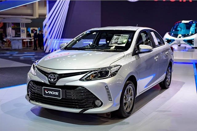 Image result for vios 2018