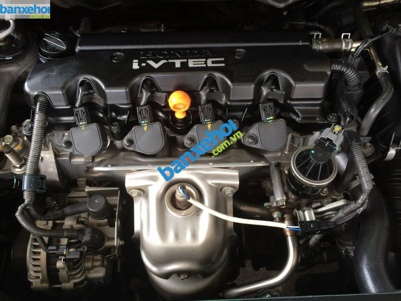 Xe Honda Civic 1.8 MT 2007-7