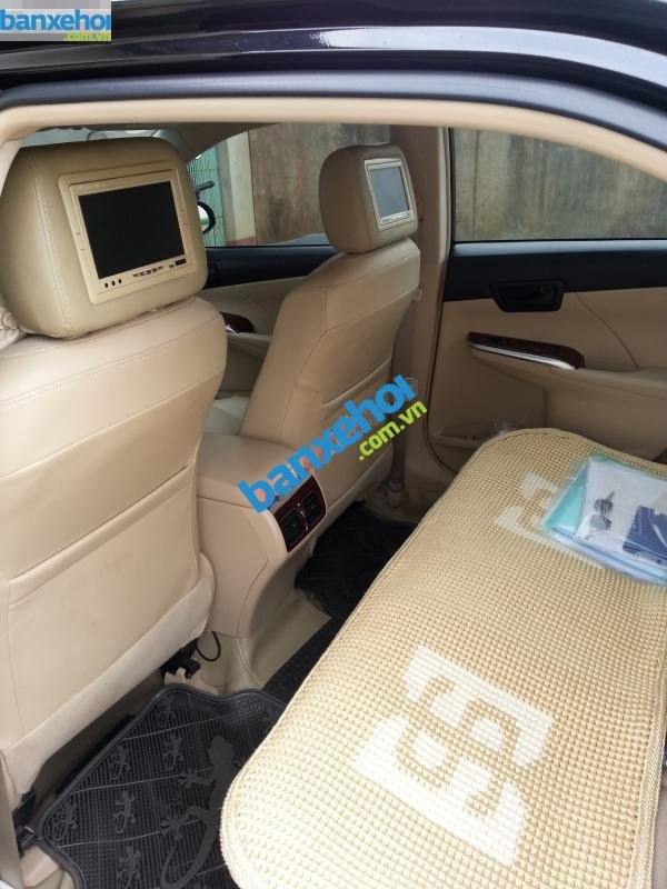 Xe Toyota Camry 2.0 2013-4