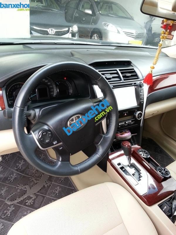 Xe Toyota Camry 2.0 2013-3