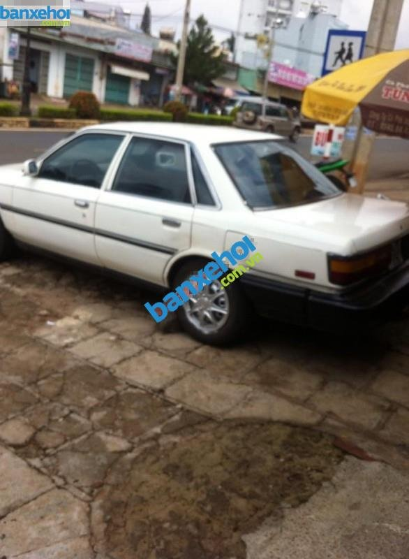 Xe Toyota Camry  1989-1