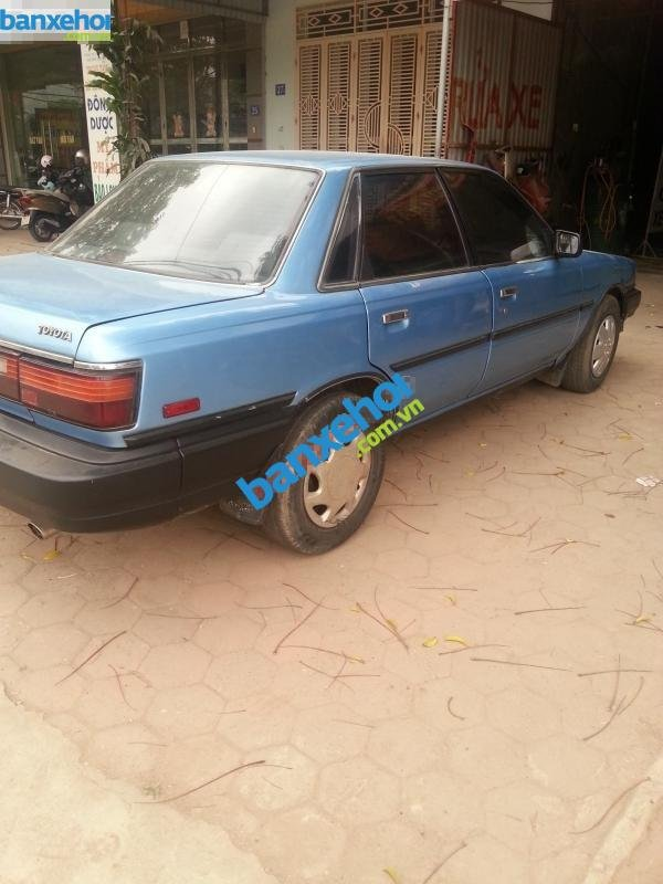 Xe Toyota Camry  1990-3