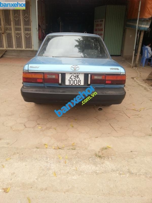 Xe Toyota Camry  1990-2