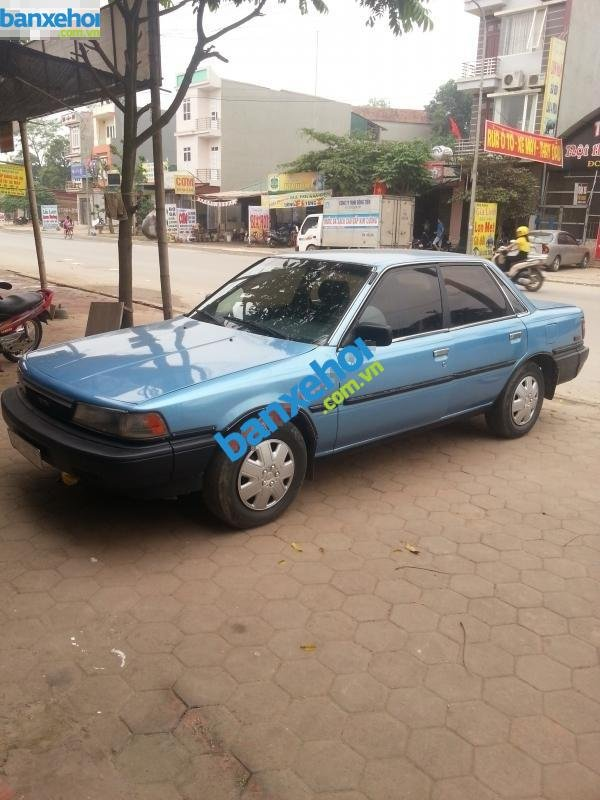 Xe Toyota Camry  1990-1