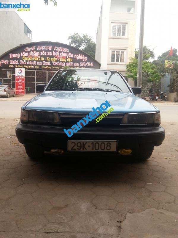 Xe Toyota Camry  1990-0