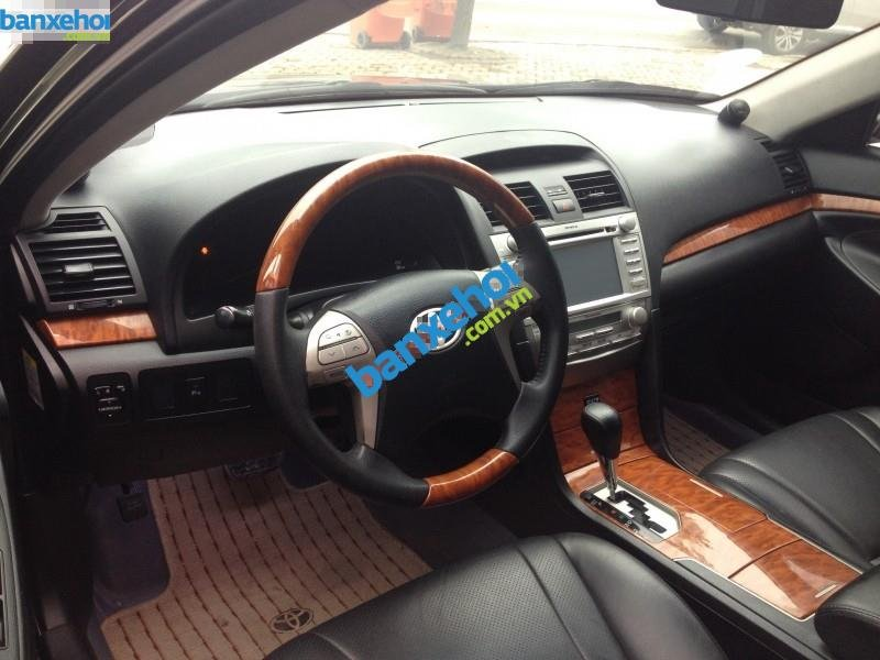 Xe Toyota Camry 2.0 2011-5