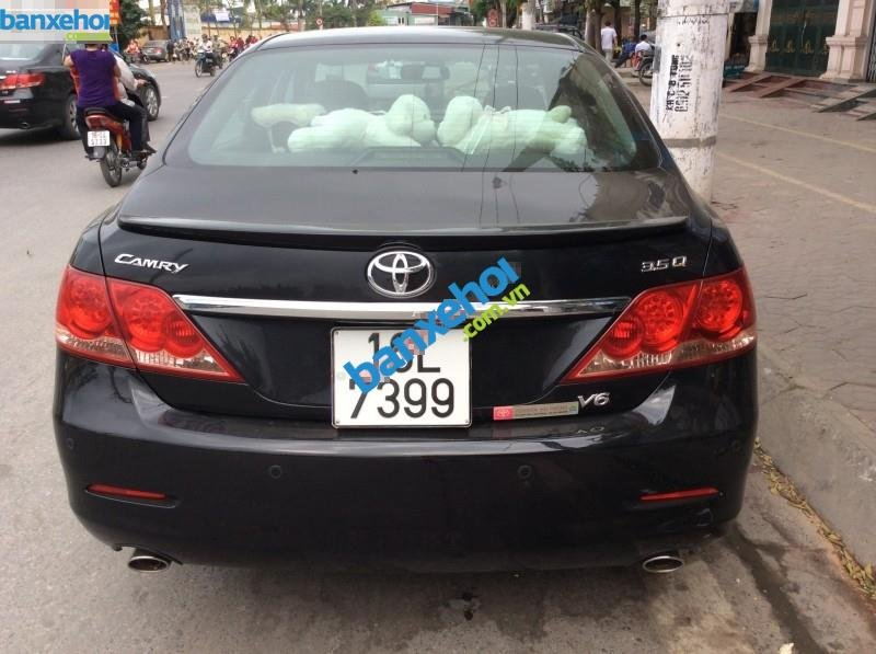 Xe Toyota Camry 3.5 Q 2007-2