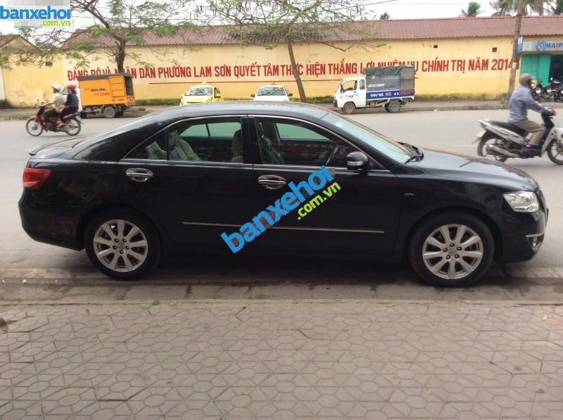 Xe Toyota Camry 3.5 Q 2007-0