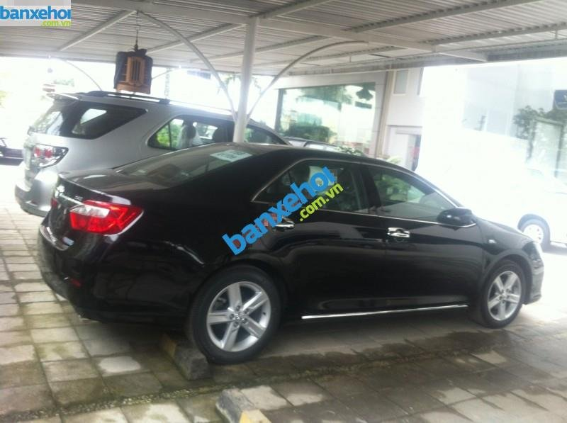 Xe Toyota Camry 2.5 Q 2014-9