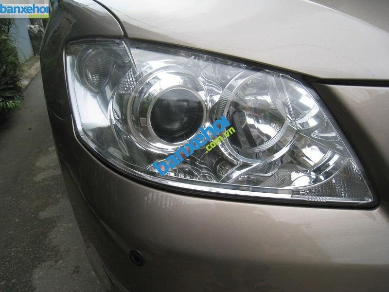 Xe Toyota Camry 3.5Q 2008-3