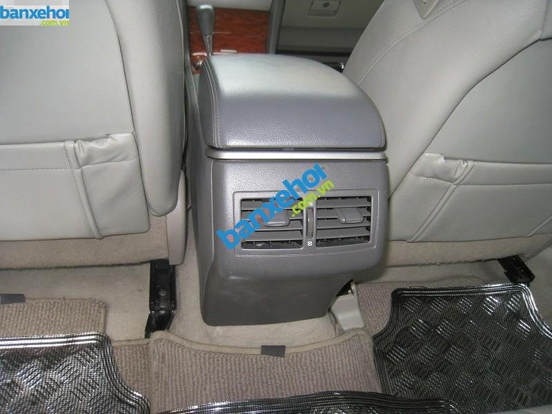 Xe Toyota Camry 3.5Q 2008-7