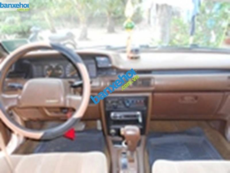 Xe Toyota Camry  1991-7
