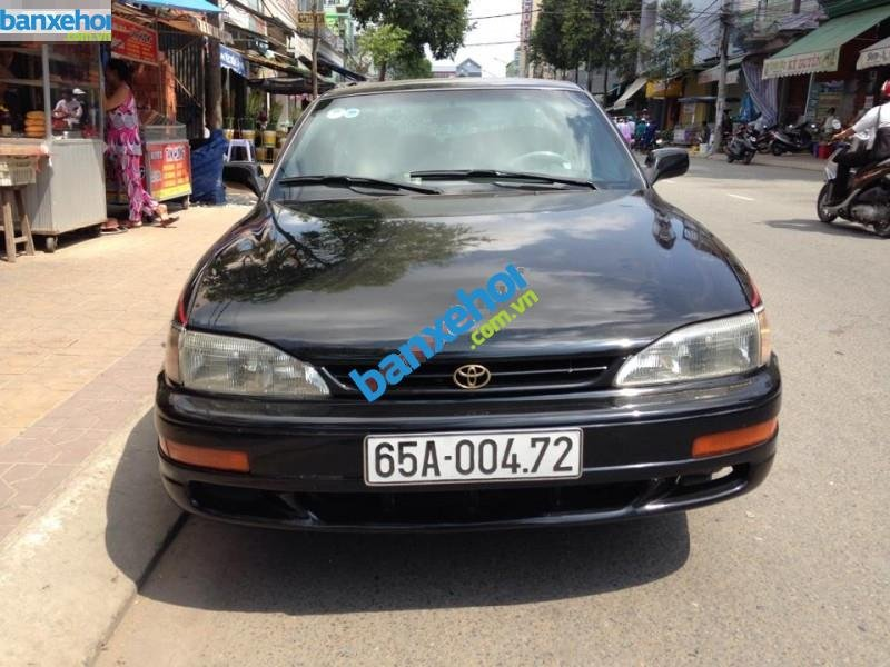 Xe Toyota Camry XLE 1992-0