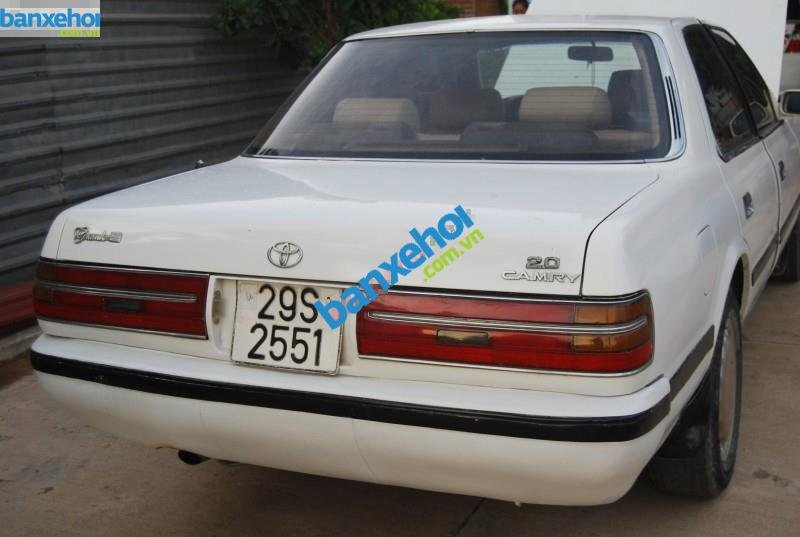 Xe Toyota Camry  1991-1