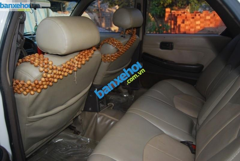 Xe Toyota Camry  1991-4