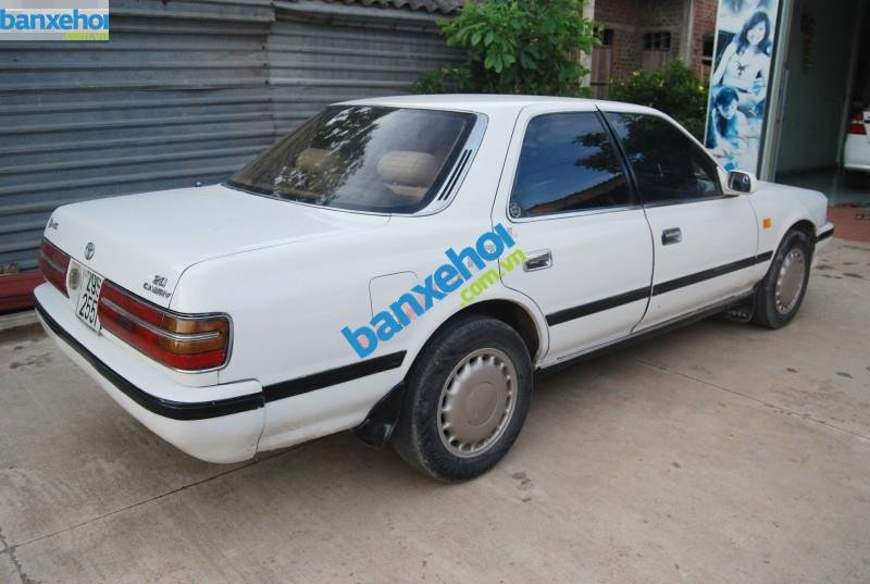 Xe Toyota Camry  1991-2