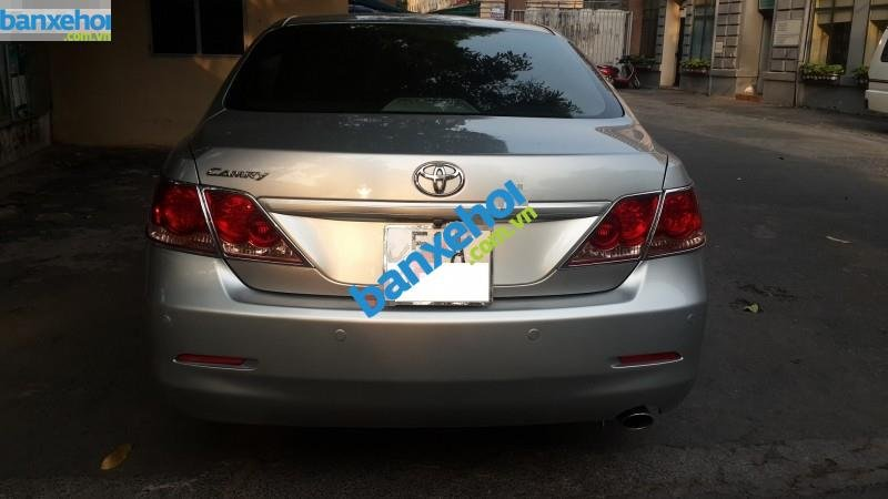 Xe Toyota Camry 2.4G 2009-1