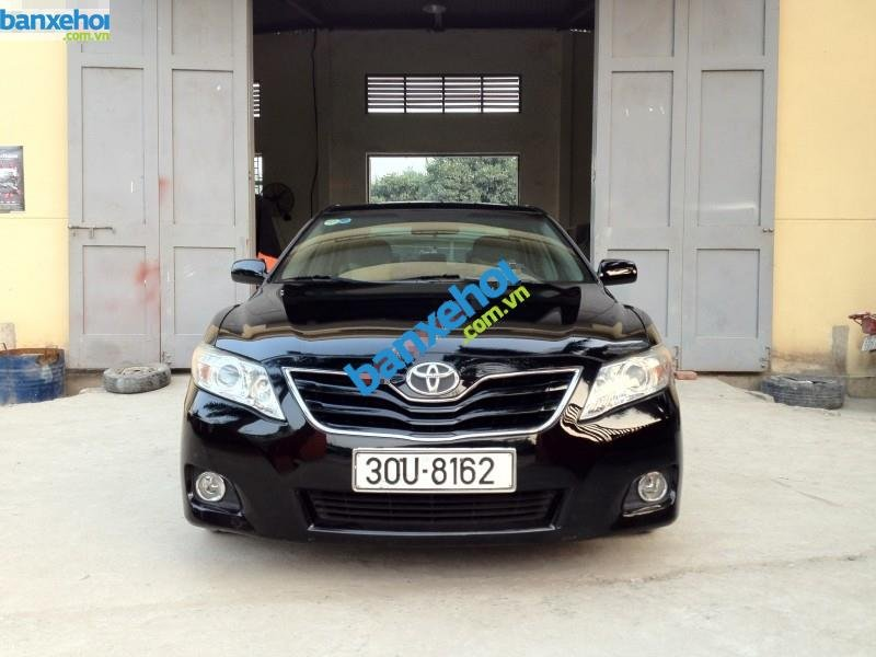 Xe Toyota Camry LE 2009-1