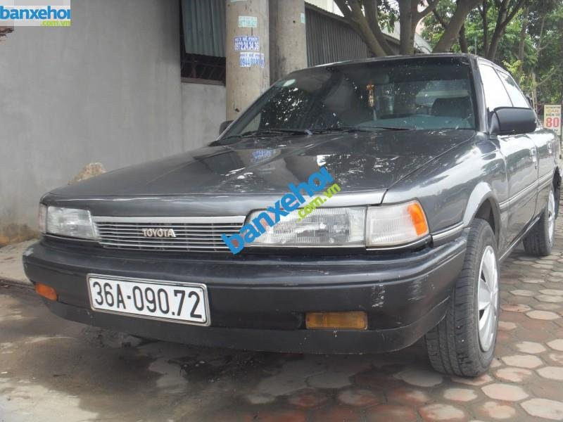Xe Toyota Camry 1990 1993-1
