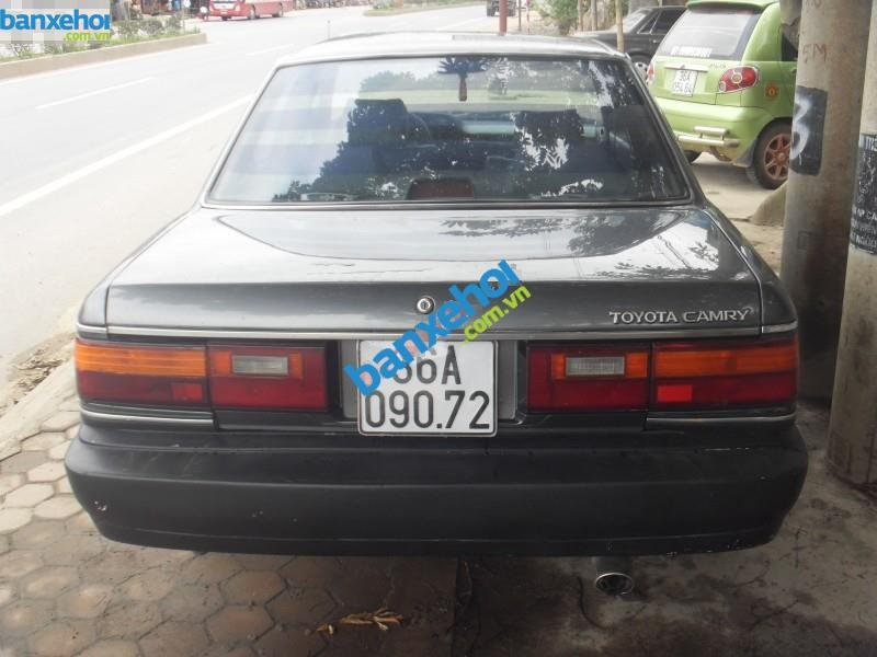 Xe Toyota Camry 1990 1993-2